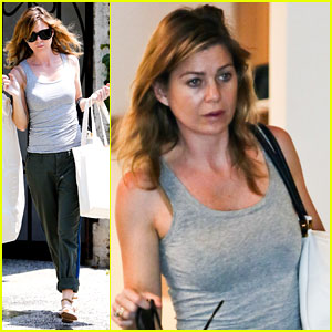 Shonda Rhimes: Ellen Pompeo Did 'Beautiful Work' in 'Grey's Anatomy' Finale