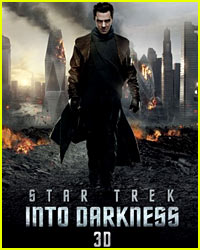 'Star Trek Into Darkness': Opening a Day Early!