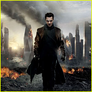 'Star Trek Into Darkness' Tops Weekend Box Office