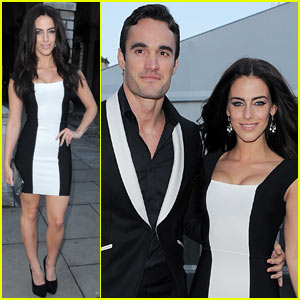 Thom Evans & Jessica Lowndes: F&F Collection Showcase!