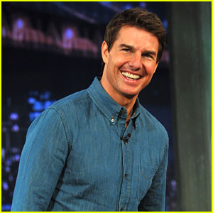 Tom Cruise: 'Mission: Impossible 5' Confirmed!