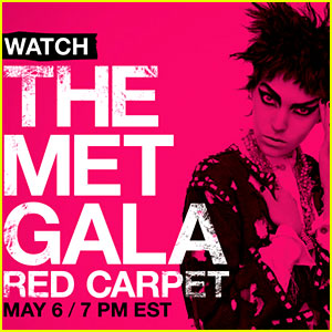 Watch Met Ball 2013 Red Carpet Live Stream Video!