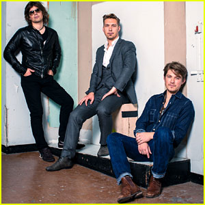 JJ Interview: Zac Hanson Talks 20 Years of Playing Music With His Brothers