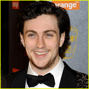 Aaron Taylor-Johnson: Quicksilver in 'Avengers 2'?
