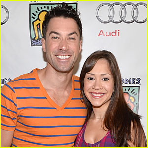 Ace Young & Diana DeGarmo: 'American Idol' Wedding!