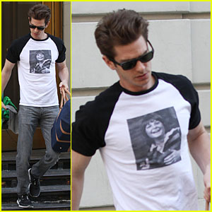 Andrew Garfield: 'Amazing Spider-Man 3 & 4' Films Get Release Dates!
