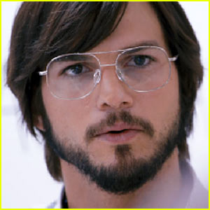 Ashton Kutcher: 'Jobs' Trailer - Watch Now!