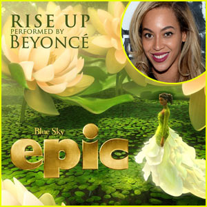 Beyonce's 'Rise Up' - Listen Now!
