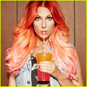 Bonnie McKee's Star Studded 'American Girl' Premiere - Watch Now!