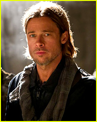 Brad Pitt's 'World War Z' Brazil Premiere Canceled