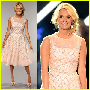 Carrie Underwood - CMT Music Awards Performance (Video)