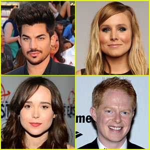 Celebrities react to Supreme Court gay marriage ruling ...