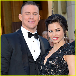 Channing Tatum & Jenna Dewan: Baby's Gender Revealed?