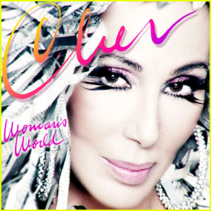 Cher: 'Woman's World' - Listen Now to New Single!