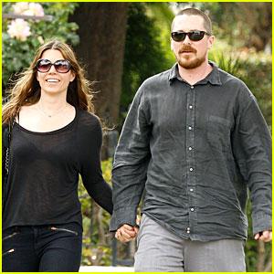 Christian Bale: I Was Torpedoed by Teresa Palmer!
