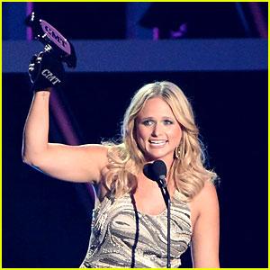 CMT Music Awards Winners List 2013