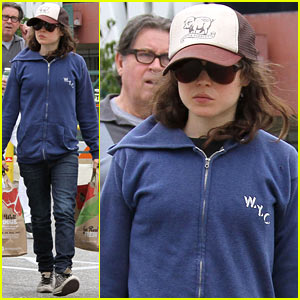 Ellen Page: Video Game Character's Likeness is 'Not Appreciated'