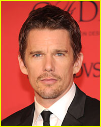 Ethan Hawke: 'The Purge' Earns $16.7 Million At Friday's Box Office!