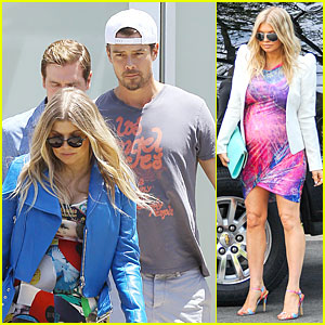 Fergie: Josh Duhamel's 'Scenic Route' Trailer - Watch Now!