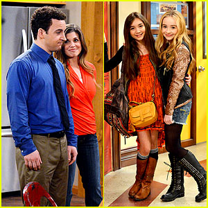 Ben Savage: 'Girl Meets World' Gets Series Order from Disney!