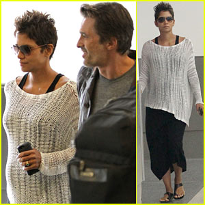 Halle Berry: Champs Elysees Film Festival Guest of Honor!