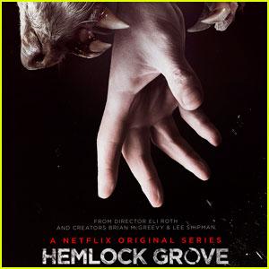 'Hemlock Grove' Renewed For Second Season!