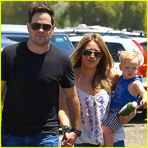 Hilary Duff: Family Farm Fun with Sister Haylie