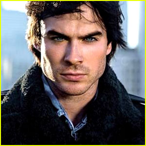 Ian Somerhalder Joins 'The Anamoly' with Luke Hemsworth!