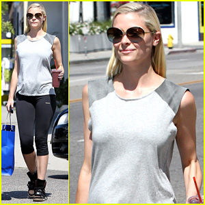 Jaime King: 'The Untitled Newman-King Project'