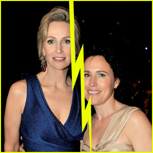 Jane Lynch: Divorce from Wife Lara Embry