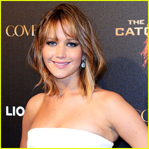 Jennifer Lawrence to Star in 'The Rules of Inheritance'