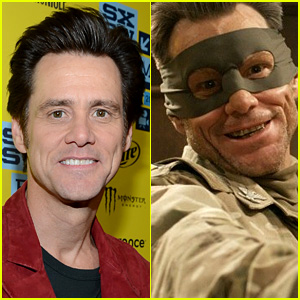 Jim Carrey Bashes His Own Film 'Kick-Ass 2' For Violence