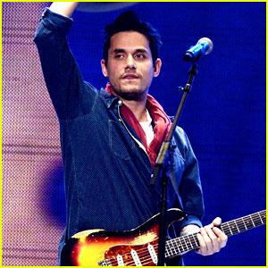 John Mayer Releases 'Paper Doll' - Listen Now!