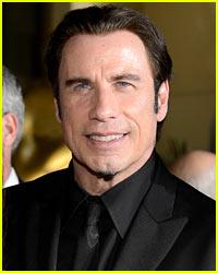John Travolta Crashes Wedding in Georgia!