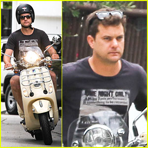 Joshua Jackson & Diane Kruger: Engagement Coming Soon?