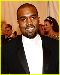 Kanye West Under Attack for Parkinson's Lyric on 'Yeezus'