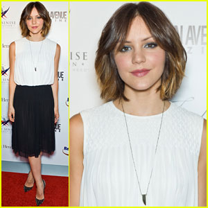 Katharine McPhee: 'Inspiration To Action' Benefit Dinner