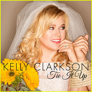Kelly Clarkson: 'Tie It Up' Premiere - Listen Now!