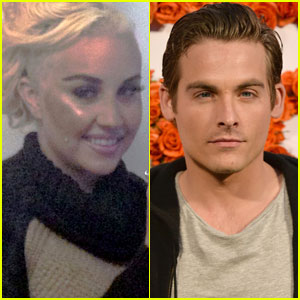 Kevin Zegers: Let's Not Act Shocked by Amanda Bynes