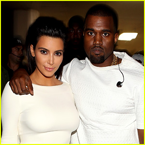 Kim Kardashian Baby Name: North's Nickname Will Be Nori!