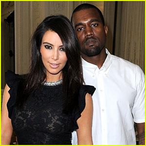 Kim Kardashian Baby Name: Does It Start with a K?