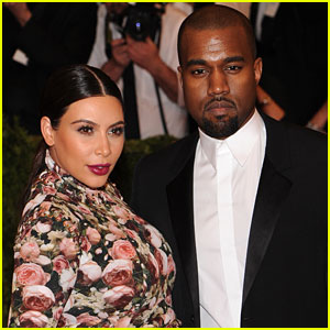 Kim Kardashian & Kanye West: We're Having a Girl!