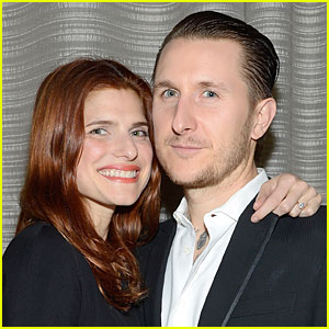 Lake Bell & Scott Campbell Are Married!