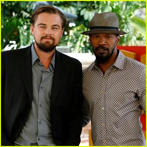 Leonardo DiCaprio & Jamie Foxx Reteaming for 'Mean Business'