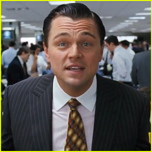 Leonardo DiCaprio: 'Wolf of Wall Street' Trailer - Watch Now!