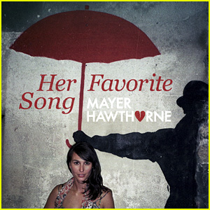 Mayer Hawthorne feat. Jessie Ware: JJ Music Monday!