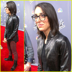 Michelle Chamuel Talks 'The Voice' Finale: I Did The Best I Could!