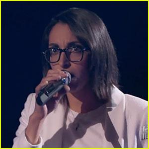 Michelle Chamuel: 'The Voice' Top 5 Performances (Video)