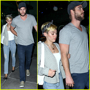 Miley cyrus dating now 2015