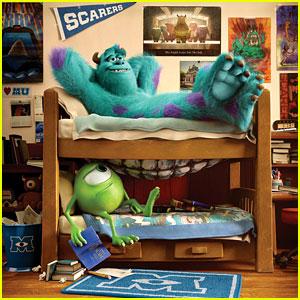 'Monsters University' Beats 'World War Z' to Win Weekend Box Office
